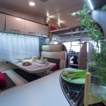 Interior Benimar Sport 314